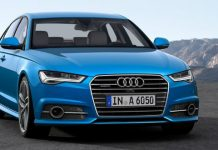 2015 Audi A6 Featured Image