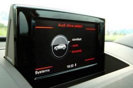 Audi Q3 Dynamic 2
