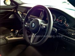 BMW-M5-facelift-dashboard-in-India-1024x759