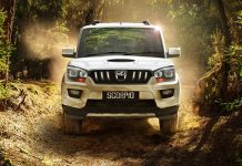 Mahindra Scorpio Facelift Featured Image