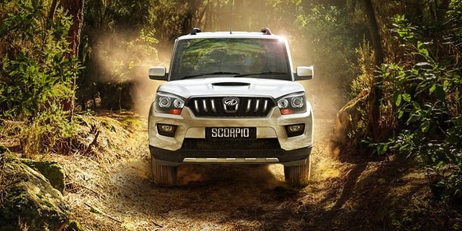 Mahindra Scorpio Intelli Hybrid Launched; Price- Rs 12.84 Lakhs for S10 2WD Model