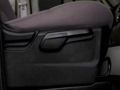 Mahindra Scorpio Facelift Interior Driver Seat Height Adjust