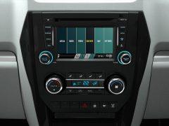 Mahindra Scorpio Facelift Interior Multimedia-Screen