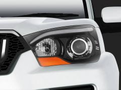 Mahindra Scorpio Facelift Left Headlight Cluster