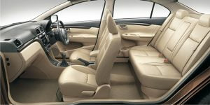 Maruti Ciaz India Official Pictures (5)