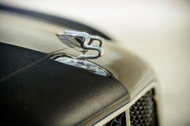 Bentley Mulsanne SpeedPhotograph: James Lipman // jameslipman.com