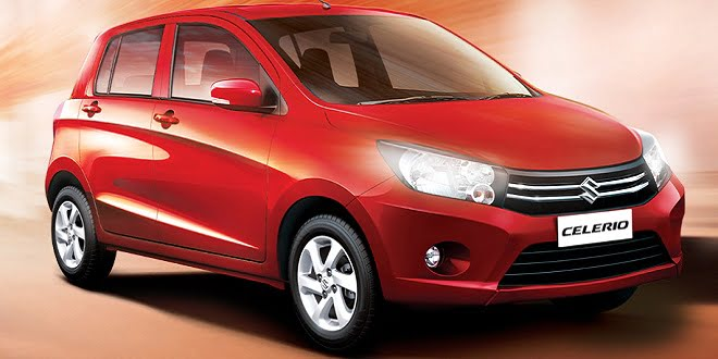 Maruti Suzuki Celerio VXi+ Limited Edition Launched