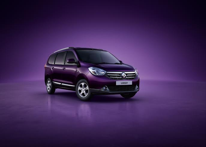 The Renault Lodgy is better in every aspect