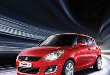 2014 Maruti Swift New Model (1)