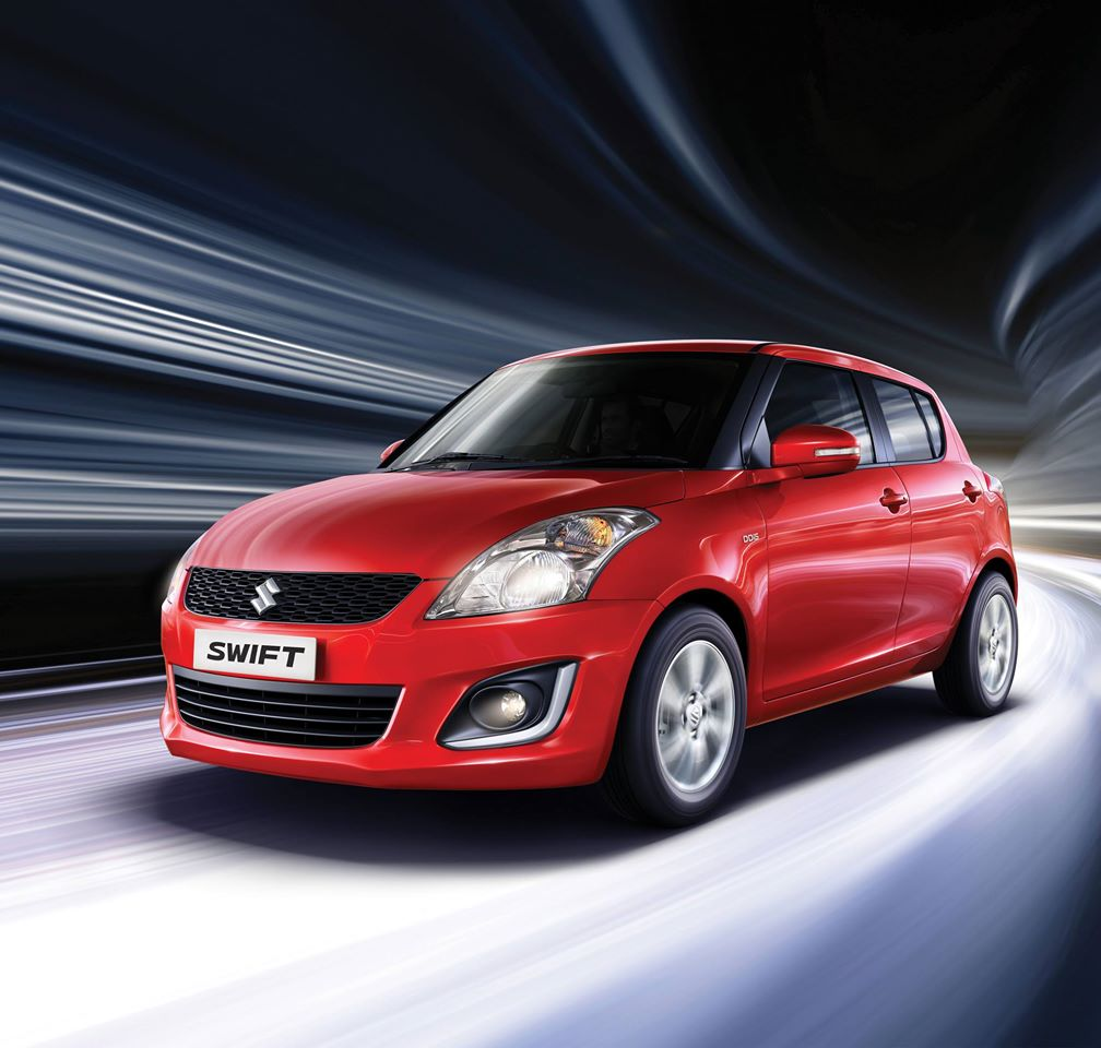 suzuki swift sport brochure pdf
