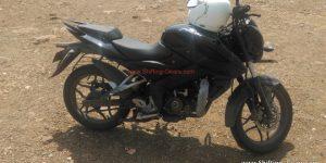 2015 Bajaj Pulsar 180 New Model