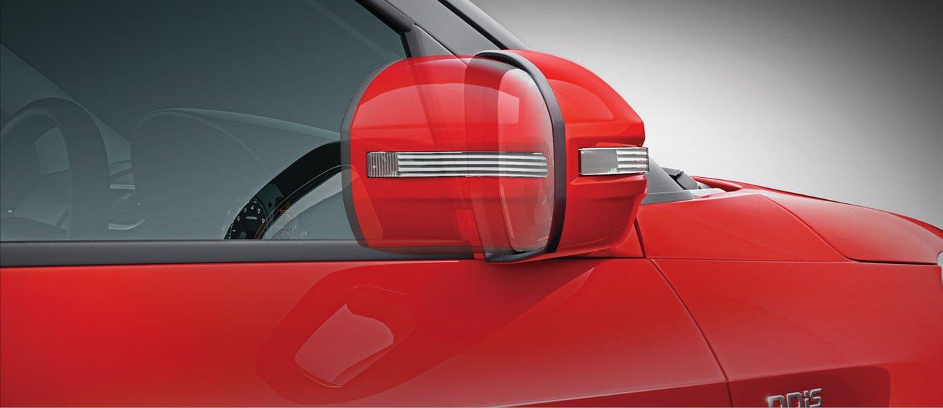 2015 Maruti Swift New Model 13 Carblogindia