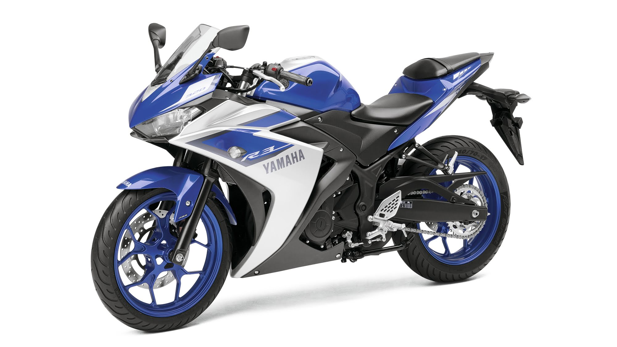 Yamaha Yzf Specifications