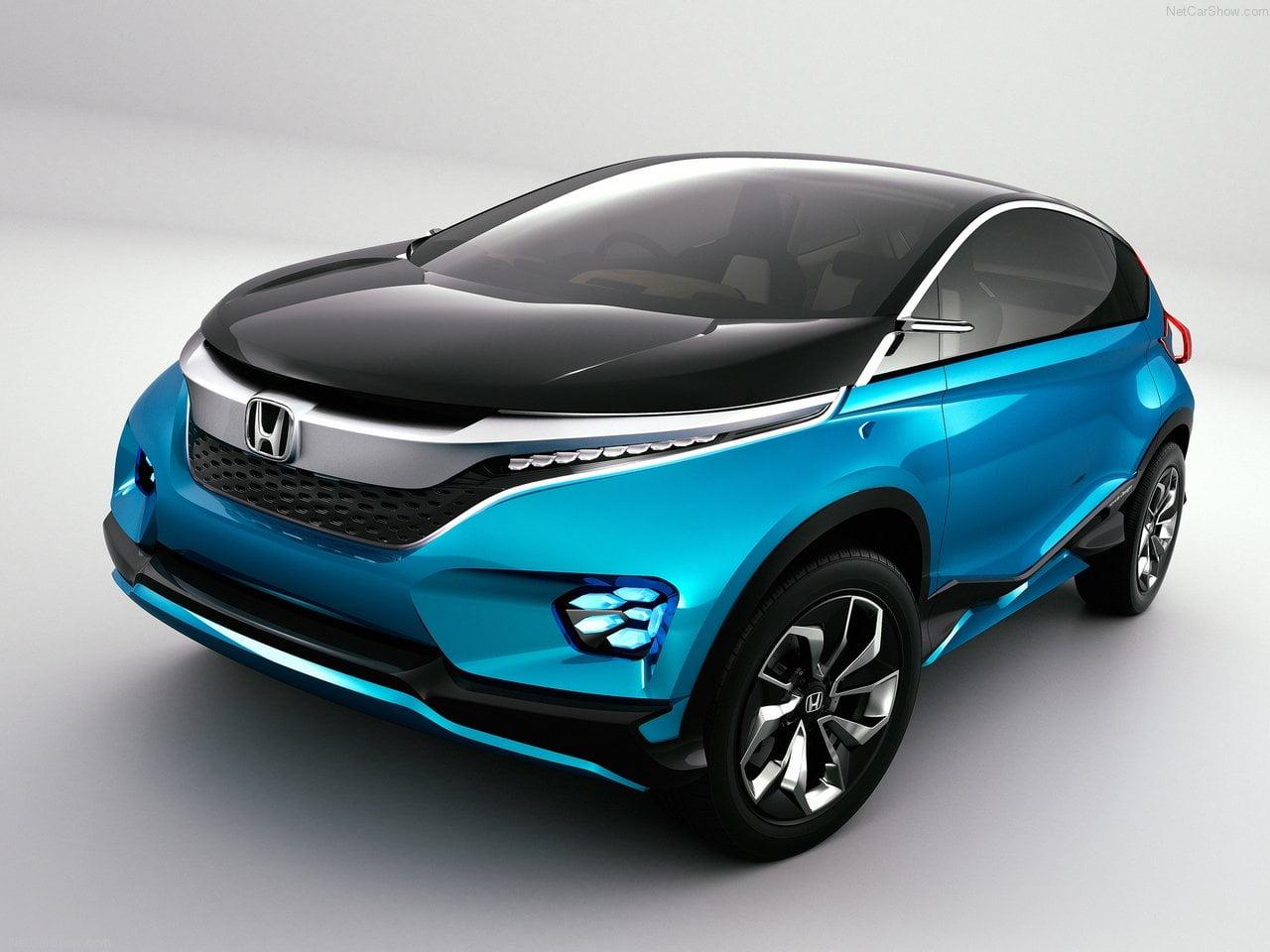Honda Vision Xs Concept X Wallpaper