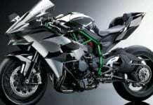 Kawasaki Ninja H2R Featured Image