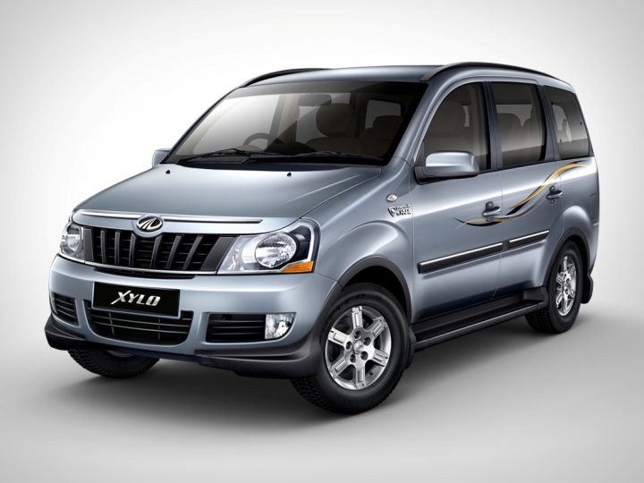 New Mahindra U321 Mpv Launch In 2018 Price Rs 12 Lakh
