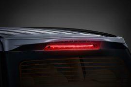 Mahindra Xylo Facelift High-Mounted Stop-Lamp