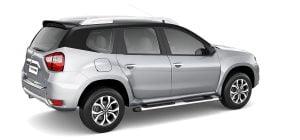 Nissan Terrano Anniversary Edition 5