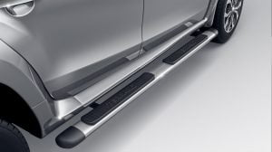 Nissan Terrano Anniversary Edition Side-Steps