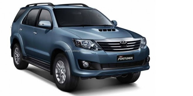 Toyota Fortuner Featured Image