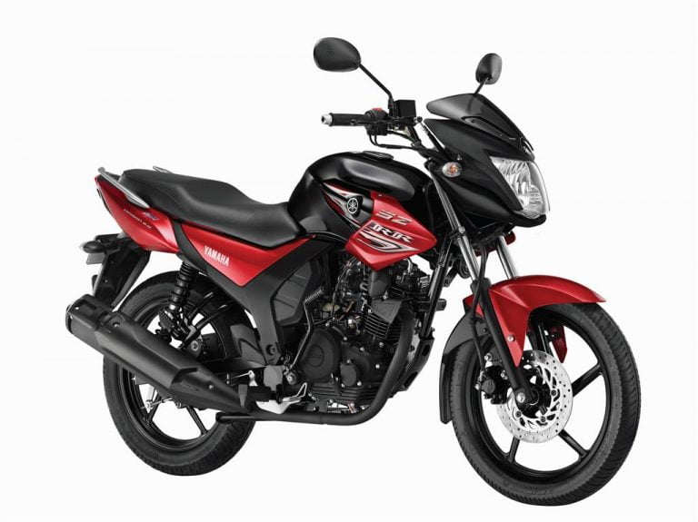 Yamaha SZ RR V2 Discontinued India; Does Not Get ABS