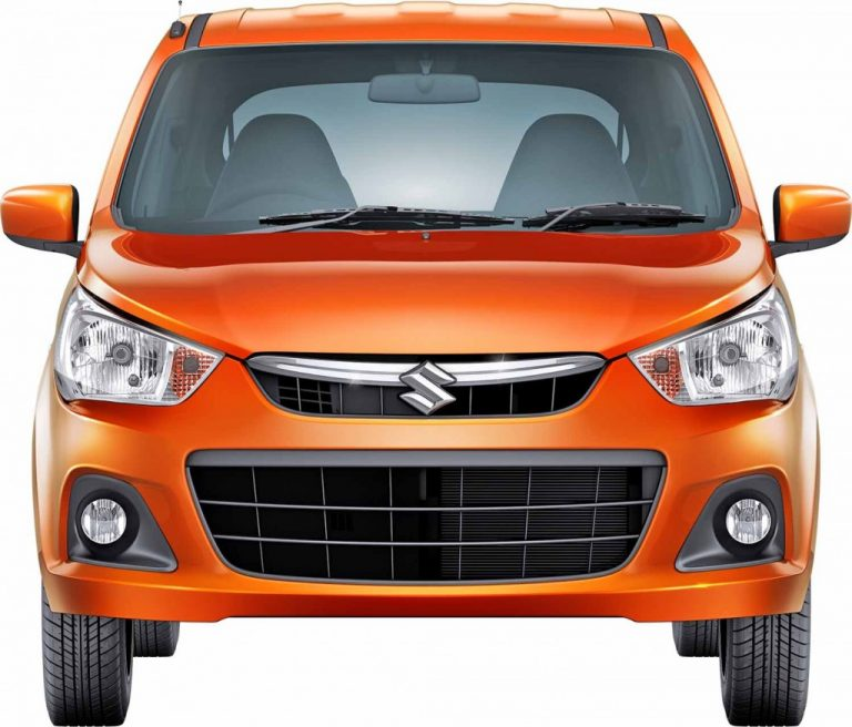 Maruti Alto K10 Plus Launched at Rs. 3.40 lakh