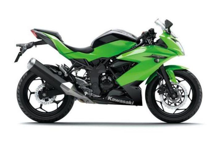 More Supercharged Kawasaki Motorcycles coming soon