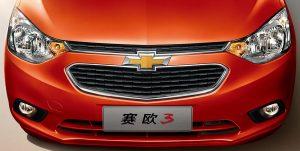 2015 Chevrolet Sail (5)