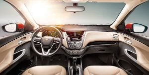 2015 Chevrolet Sail (6)