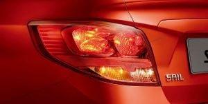 2015 Chevrolet Sail (9)