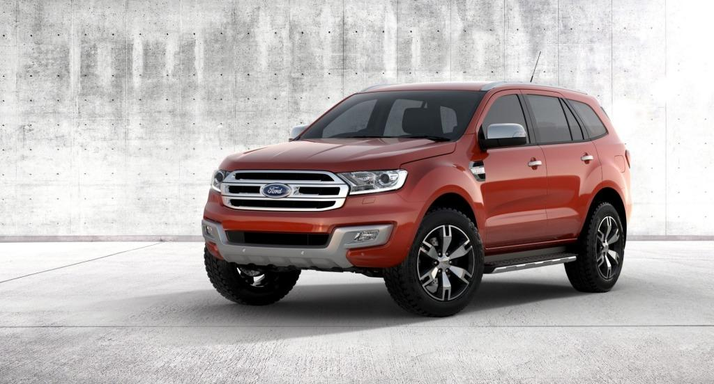 new ford endeavour india price 25 lakhs specifications review images. Black Bedroom Furniture Sets. Home Design Ideas