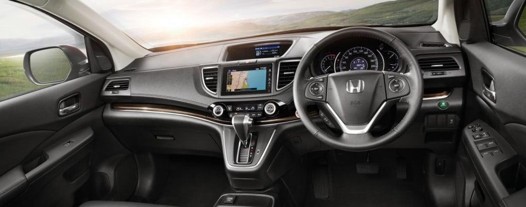 Image Result For Honda Crv Interior Indonesia
