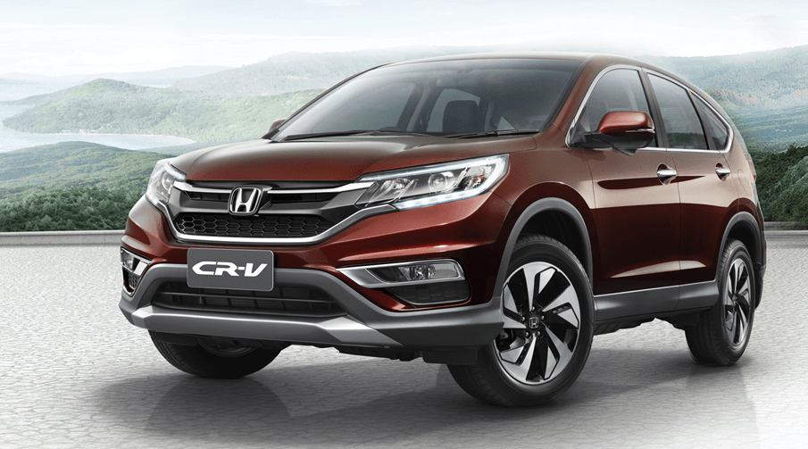 honda cr   model pictures video details