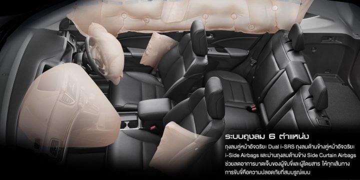 2015 Honda CR-V New Model (5)