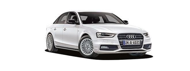 Audi A4 Recall Hits 6,758 Units