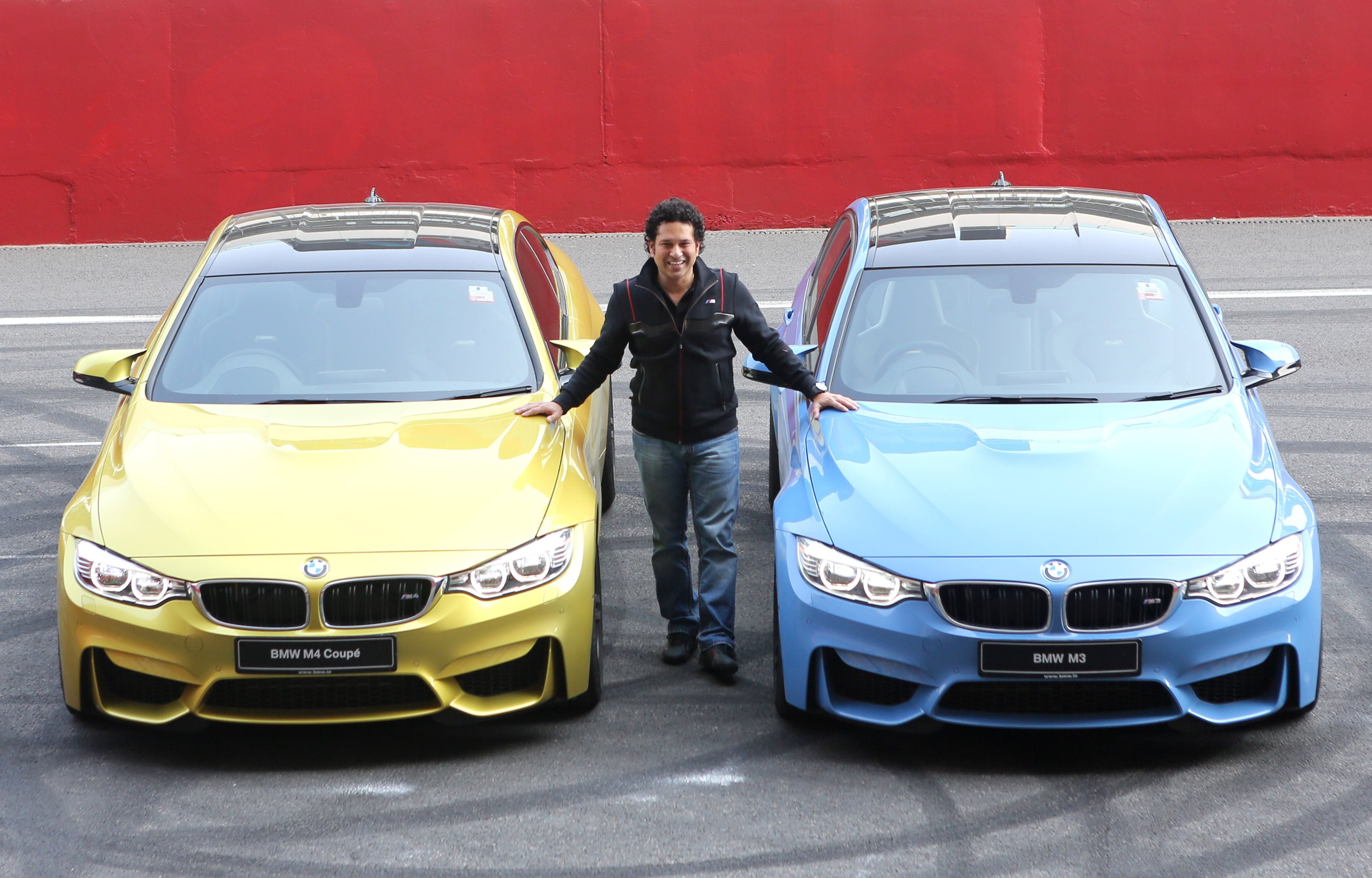 Bmw M3 And M4 Coupe Launched In India Price Specs Amp Features