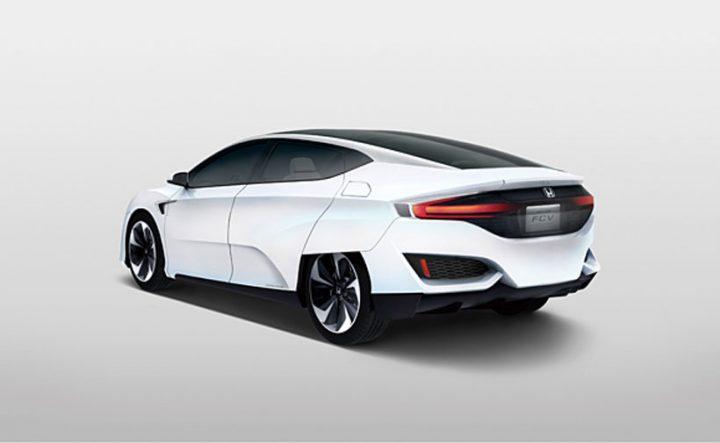 Honda-FCV-Concept- 3