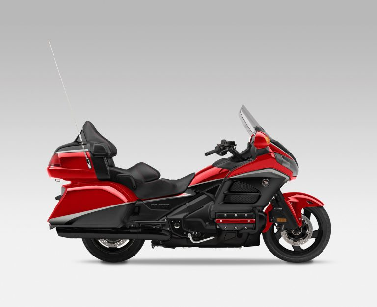 Honda Gold Wing- GL1800 Launched In India- Price & Features
