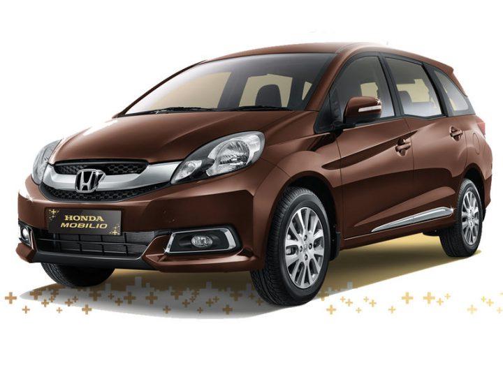 Honda Mobilio-