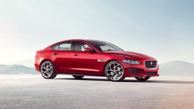 Jaguar XE To Be Assembled In India For More Competitive Pricing