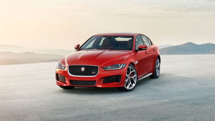 upcoming new car launches india 2016 Jaguar XE-3