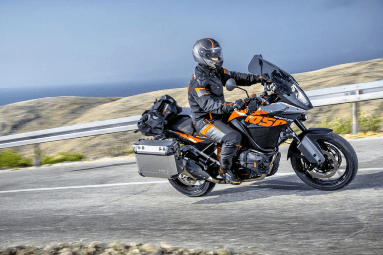 KTM 1050 Adventure: A Reasonably Priced Entry Level ATB
