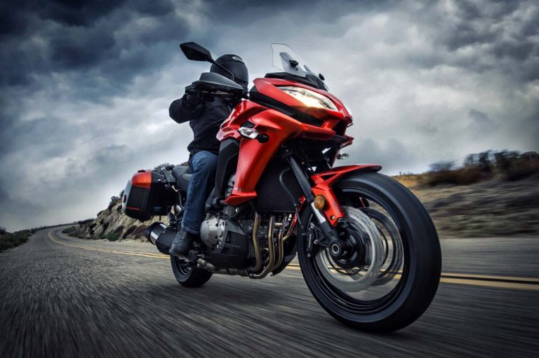 2015 Kawasaki Versys 1000 Launched In India, Details Inside