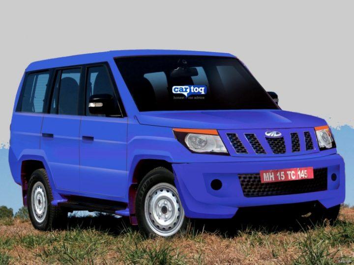 Mahindra-U301-Bolero-MUV-Render