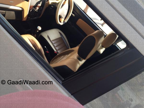 Maruti Wagon R Xrest-4