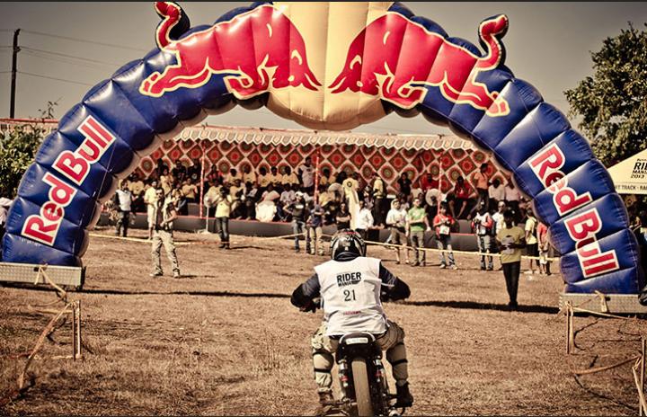 Royal Enfield Rider Mania 2013-4
