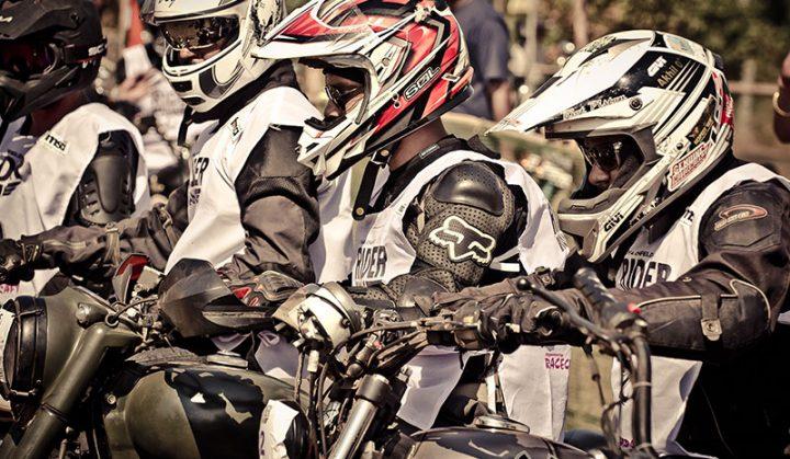 Royal Enfield Rider mania-2013-1