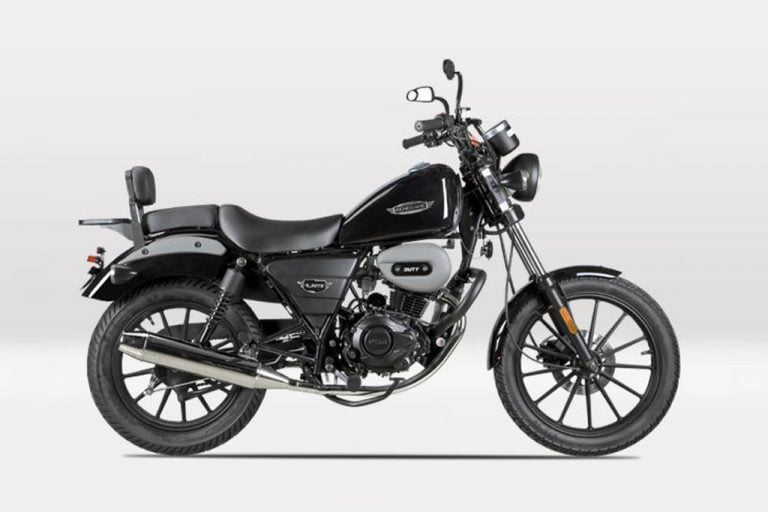 UM Cruiser Motorcycles Launched In India