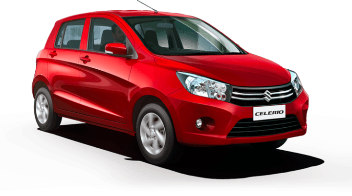 The Celerio will be the cheapest diesel hatchback on sale in India