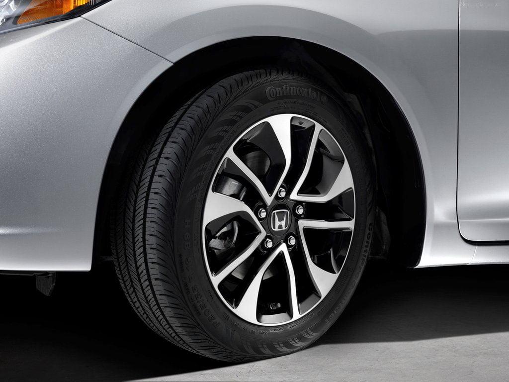 Honda Accord Factory Rims >> 2014 Honda Civic India launch, diesel model, price, details